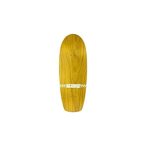 Krooked Skateboards Zip○ger Jckt Klb 10.75 x 30