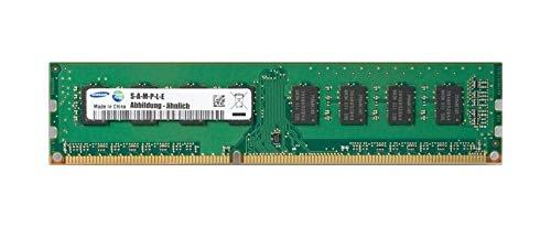 Samsung 4 GB (1x4GB) M378B5273DH0-CH9 DDR3-1333 PC3-10667#306141