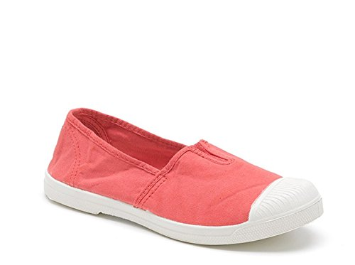 Natural World Eco – 106 Vegan Tinted Sport Shoes Sneakers for Women Trendy Canvas Eco Friendly Fashion