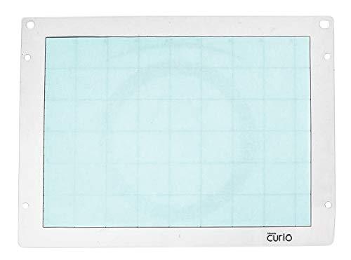 Kreativplotter GmbH & Co. KG Tapis de Coupe Silhouette Curio