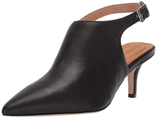 Corso Como Women's Dionna Shoe, Black, 8 M US