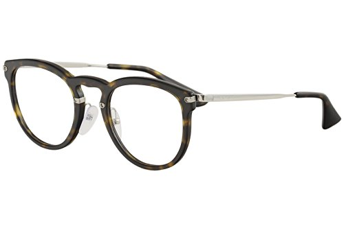 lentes oftalmicos prada hombre fabricante Prada