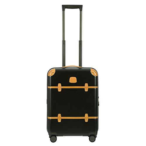 [ブリックス] スーツケース BELLAGIO ベラージオ 機内持込可 保証付 36L 55 cm 3.2kg オリーブ