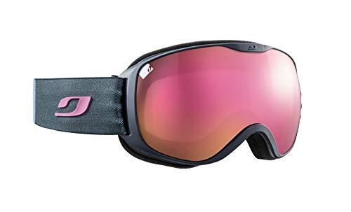 Julbo Pioneer–Gafas de esquí Mujer, Mujer, Color Azul...