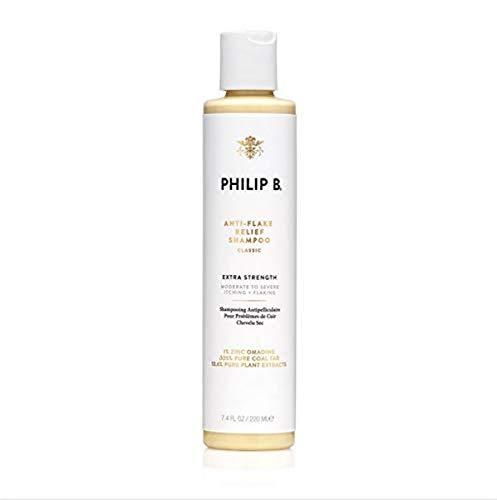 PHILIP B Anti-Flake Relief Shampoo, 7.4 Fl Oz
