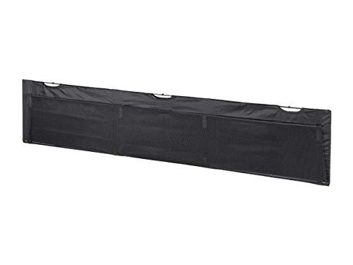 Monoprice Schreibtischabdeckung 6 feet schwarz