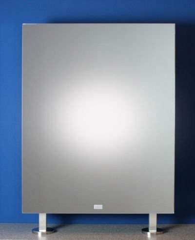 Spiegel Raumteiler Stare Illuminare 45 x 60cm