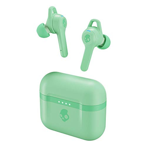Skullcandy Indy Evo True Wireless In-Ear Earbud - Pure Mint