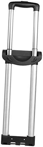 1 stks Reizen Accessoires Bagage Telescopische Handvat, Vervanging Reparatie Onderdelen Koffer Aluminium Legering Trek Out Rod - Twee Bars