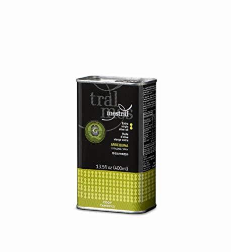 Aceite Oliva Virgen Extra Mestral lata 400ml - Cooperativa de Cambrils