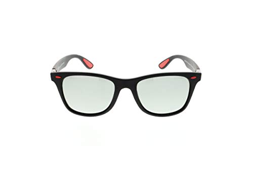 HIS HPS08115-2 Sonnenbrille, Smoke With Silver Flash Pol