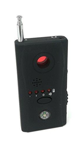 TEMPO DI SALDI Rilevatore Di Microspie Onde Elettromagnetiche Cimici Telecamere Infrarossi Spy