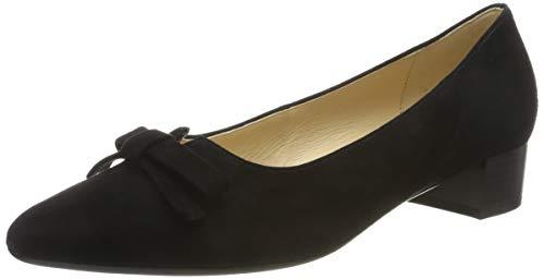 Gabor Shoes Damen Fashion Pumps, Schwarz (Schwarz 17), 40 EU