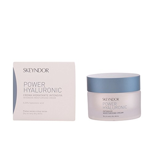 Skeyndor Power Hyaluronic Crema Hidratante Intensiva - 50 ml