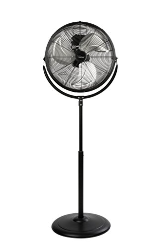 Bimar Ventilatore Piantana Alta Velocita\' 45cm