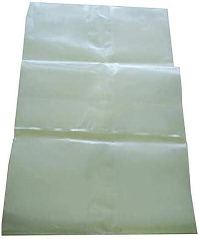 30 gal Capacity 35 in Width Drum Liner CFR177.1520. FDA L 21 specialty shop 48 Branded goods