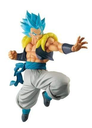Banpresto. Dragon Ball Super Broly Figure Gogeta SSGSS Ultimate Soldiers The Movie Figure VERFÜGBAR!