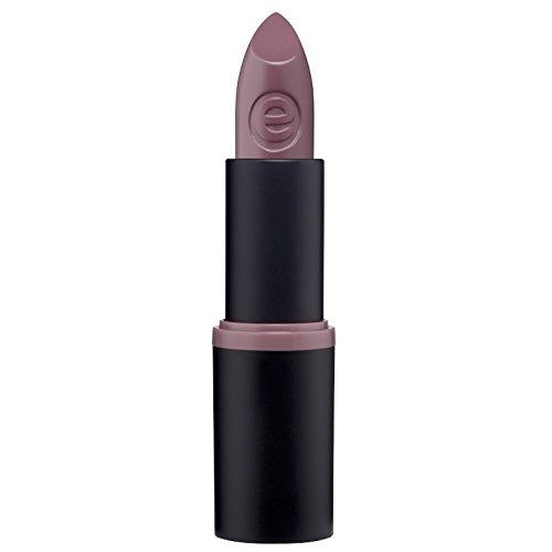 essence - Lippenstift - ultra last instant colour lipstick - so un-grey-tful