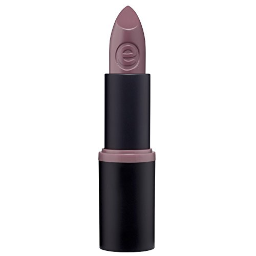 essence - Lippenstift - ultra last instant colour lipstick - so un-grey-tful