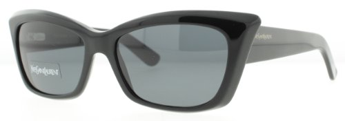 Saint Laurent Yves Gafas de sol Para Mujer 6337/S - 807/R6: Negro