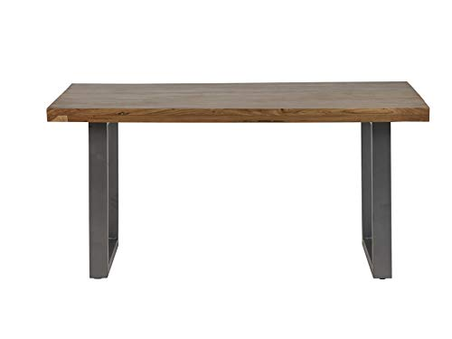 Cosmopolitan Industrial Rectangular 6 Seater Dining Table