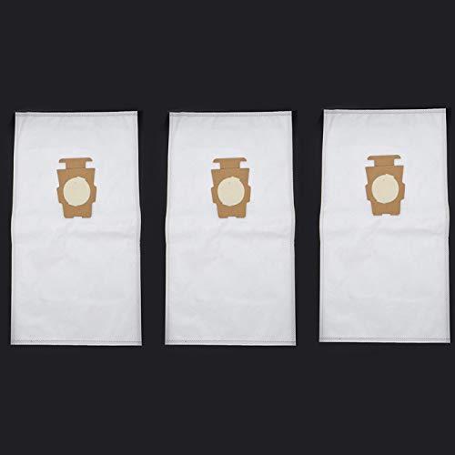 3 stks Stofzak Stofzuiger Onderdeel Vervanging voor Kirby Sentria 204808/204811 F/T Series Smthome