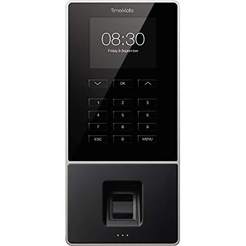 TimeMoto TM-626 - Terminal para fichar con huella dactilar, tarjeta o llave RFID y...