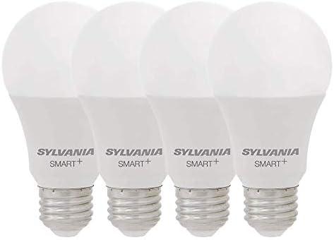 Save up to 40% on Sylvania Smart Light Bulbs