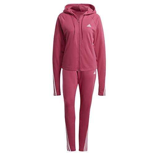 adidas GL9468 W TS CO Energiz Tracksuit Womens wild pink L