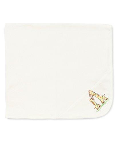 Little Me Baby Boys#039 Blanket Giraffe One Size