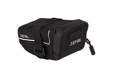 Zefal Z-Light Pack S Bolsa Porta-Cámaras, Unisex, Negro, S