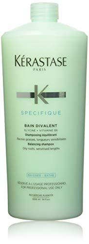 Kérastase, Baño Divalent, Cuidado del cabello y del cuero cabelludo, 1000 ml