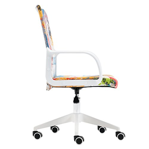 Computerstoel Thuis esports gamestoel Lazy terug kleine mini-bureaustoel Kantoorstoel Chaise lounge thuis Zwenkstoel Stoel lift Kinderstoel