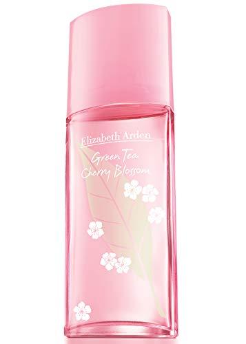 Elizabeth Arden Green Tea Cherry Blossom femme / woman, Eau de Toilette Spray,1er Pack (1 x 100 ml)