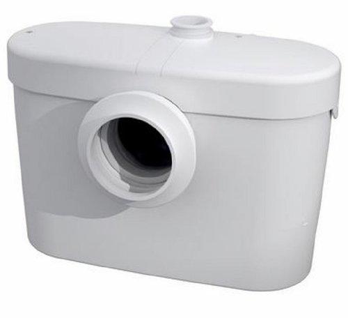 SFA sanitrit saniaccess 1 - Triturador WC saniaccess-1 Acceso rapido