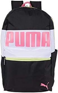 PUMA Women s Rhythm Backpack Black One Size product image