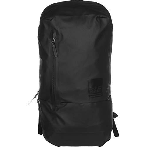 Jack Wolfskin 365 GETAWAY Lot de 26 sacs à dos unisexe Noir Taille unique
