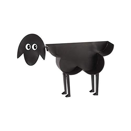Papierpapierhalter für Schafe Schaf-Toilettenpapierhalter Toiletten-Toilettenpapier-Lagerregal Toilettenpapierhalter Schaf Toilettenpapierhalter Toilettenpapierhalter Schafe