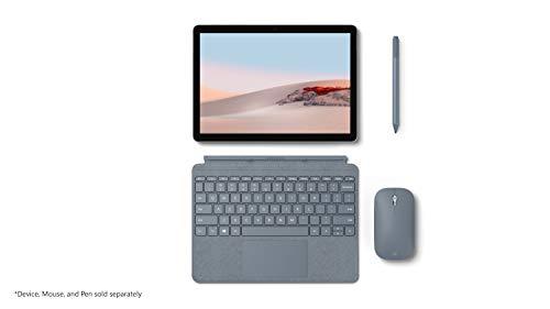 Microsoft Surface Go Signature Schutzhülle für Microsoft Surface Go, Eisblau