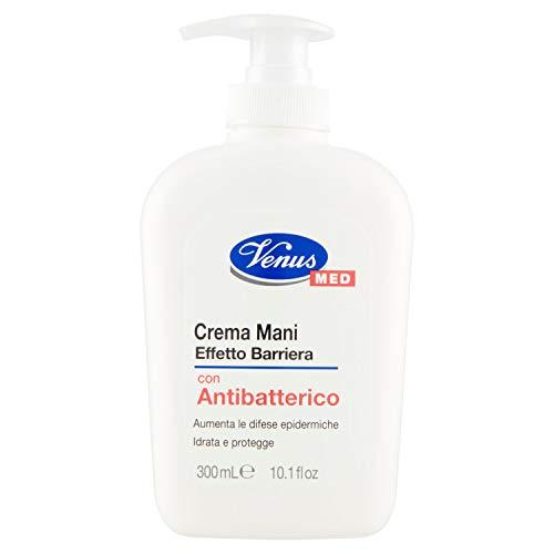 Kelemata Crema Mani Effetto Barriera Venus Med - 300 Ml