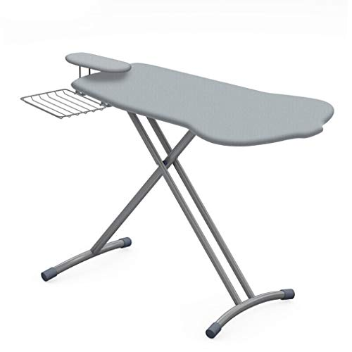 Fantastic Deal! LIAN Iron Plate Home Folding Reinforced Ironing Board Ironing Ironing Board (Color :...