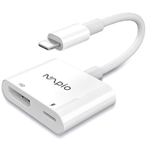 MPIO Lighting Adaptador HDMI para teléfono