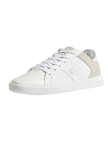 Lacoste Novas Sneaker Herren 8 UK - 42.0 EU