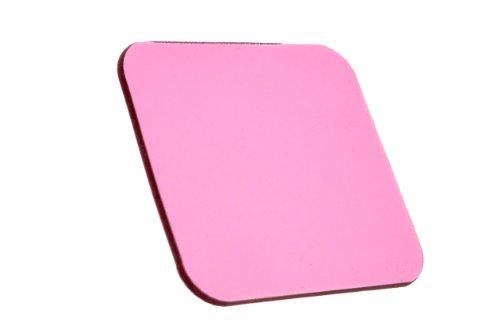 Formatt-Hitech - Kit di filtri subacquei per GoPro Hero 3+, colore: rosa (confezione da 5)