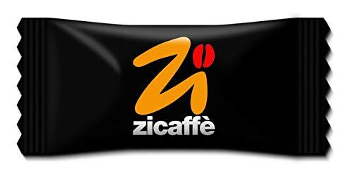 Zicaffè - Chicchi di Caffè ricoperti di Cioccolato Fondente - Busta da 500 gr - 300 pz