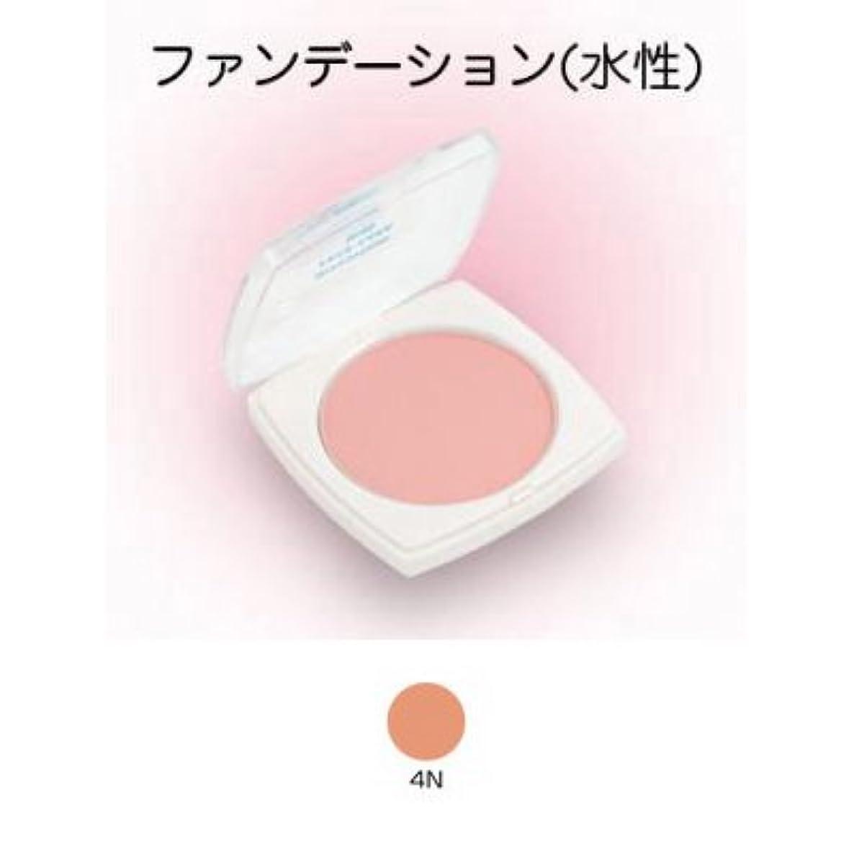 可動式競争博物館フェースケーキ ミニ 17g 4N 【三善】