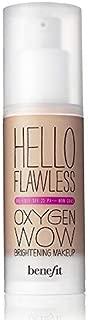 Benefit Cosmetics hello flawless oxygen wow! - HAZELNUT