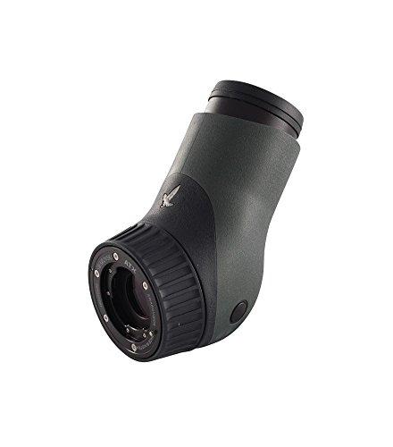 Swarovski ATX Spotting Scope Angled Modular Zoom Eyepiece,...
