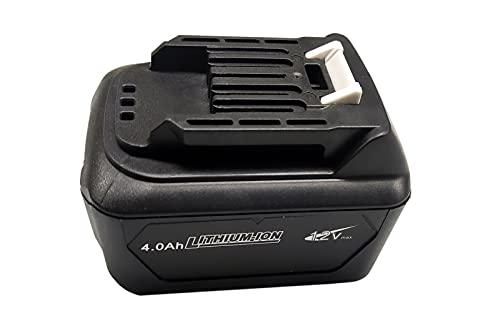 Beste Akku reemplazar BL1041B batería 12v 4000mah para makita TW140D HR140D HP333D TM30D MP100D DF0331D TD110D HSS01D DC10SB...