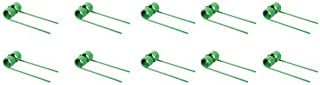 All States Ag Parts Baler Pickup Tooth - 10 Pack Compatible with John Deere 456 457 335 557 446 547 546 385 568 447 375 466 567 467 556 558 530 430 448 566 435 330 535 458 TEJD1D2